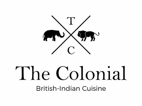 The Colonial British Indian Cuisine logo