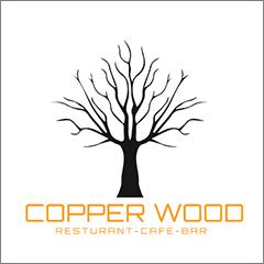Copperwood logo