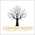 Copperwood logo
