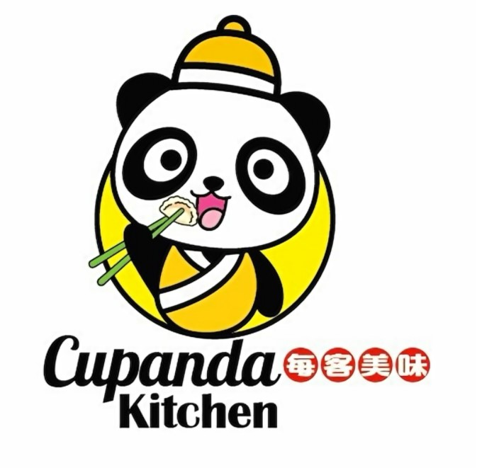 Cupanda Kitchen logo