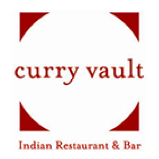 Curry Vault Indian Restaurant & Bar logo