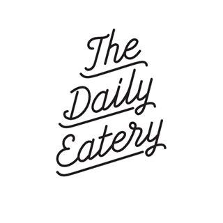 The Daily Eatery logo