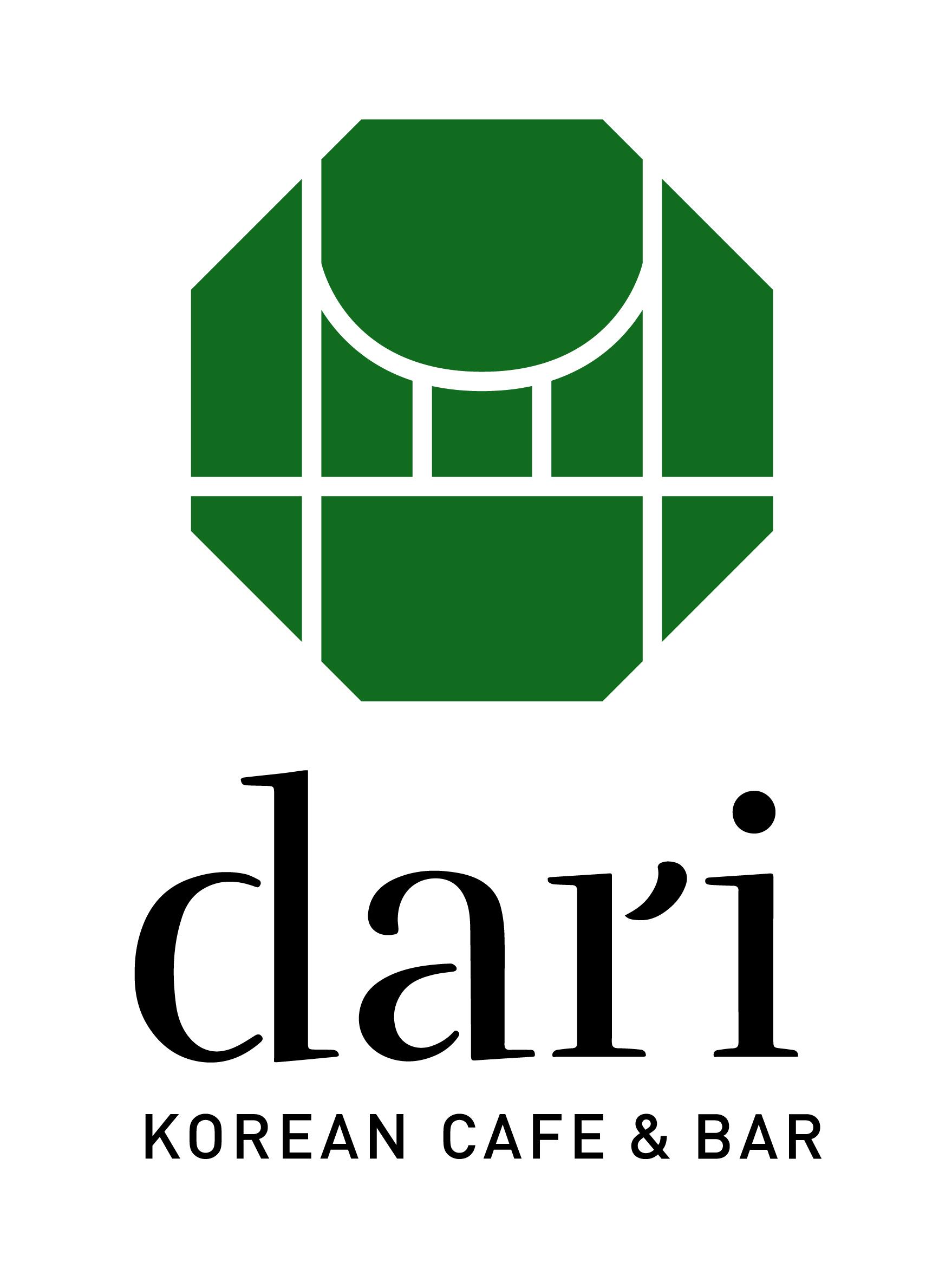 Dari Korean Cafe and Bar logo