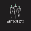 White Carrots logo