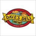 Dave's Deli logo
