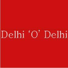 Delhi 'O' Delhi logo