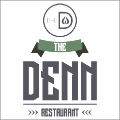 The Denn logo