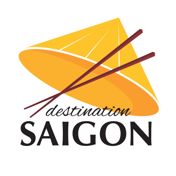 Destination Saigon logo