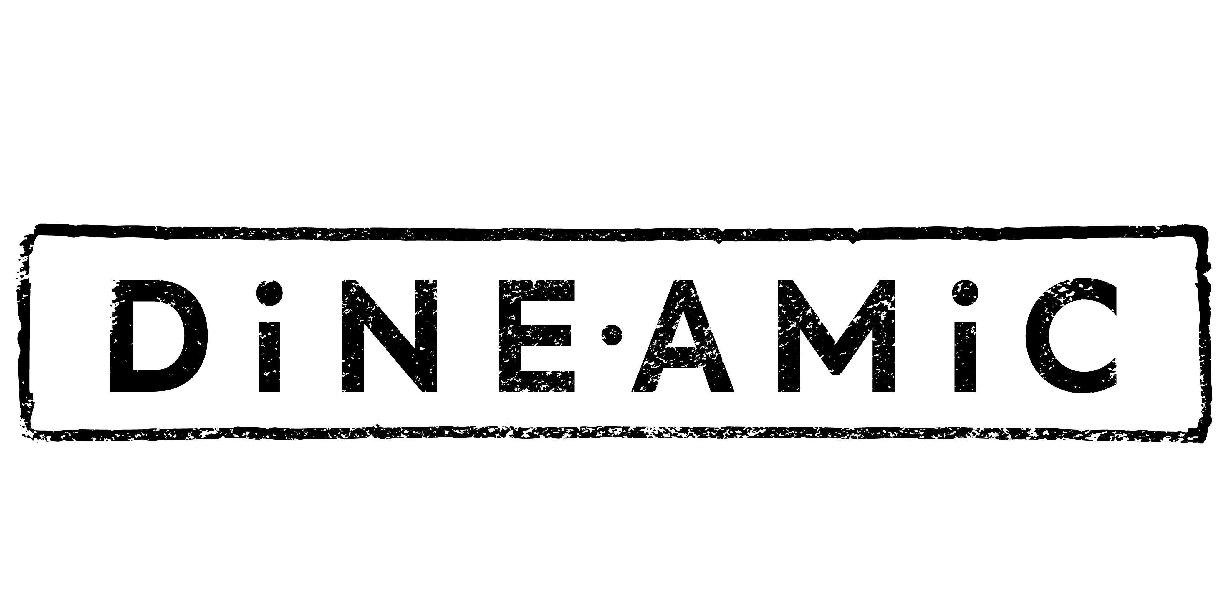Dineamic logo