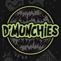 D'Munchies logo