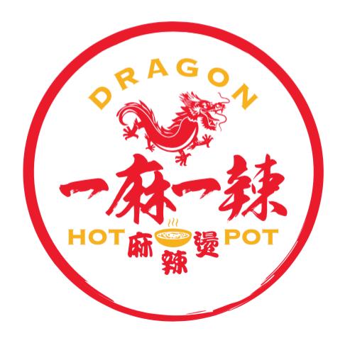 Dragon Hot Pot logo