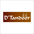 D'Tandoor logo