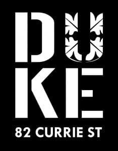 The Duke Of York Hotel logo