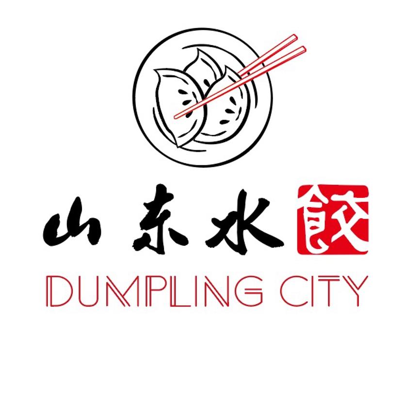 Dumpling City logo