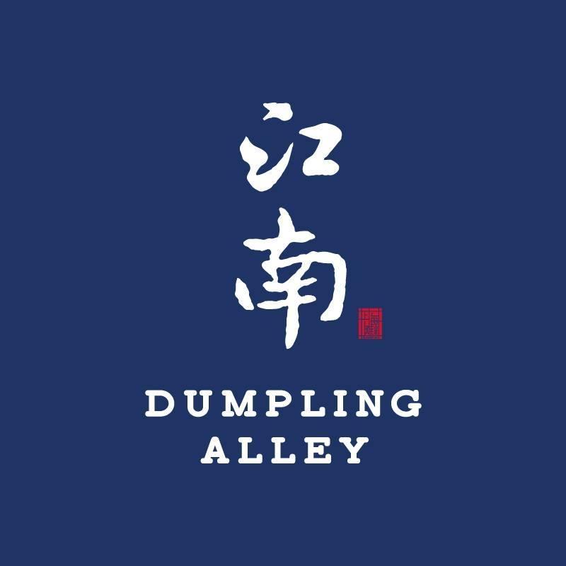 Dumpling Alley logo