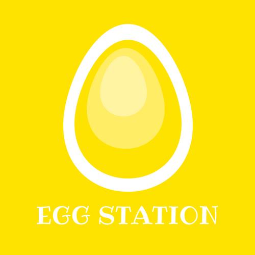 Egg Station logo