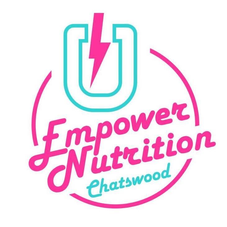 Empower Nutrition logo