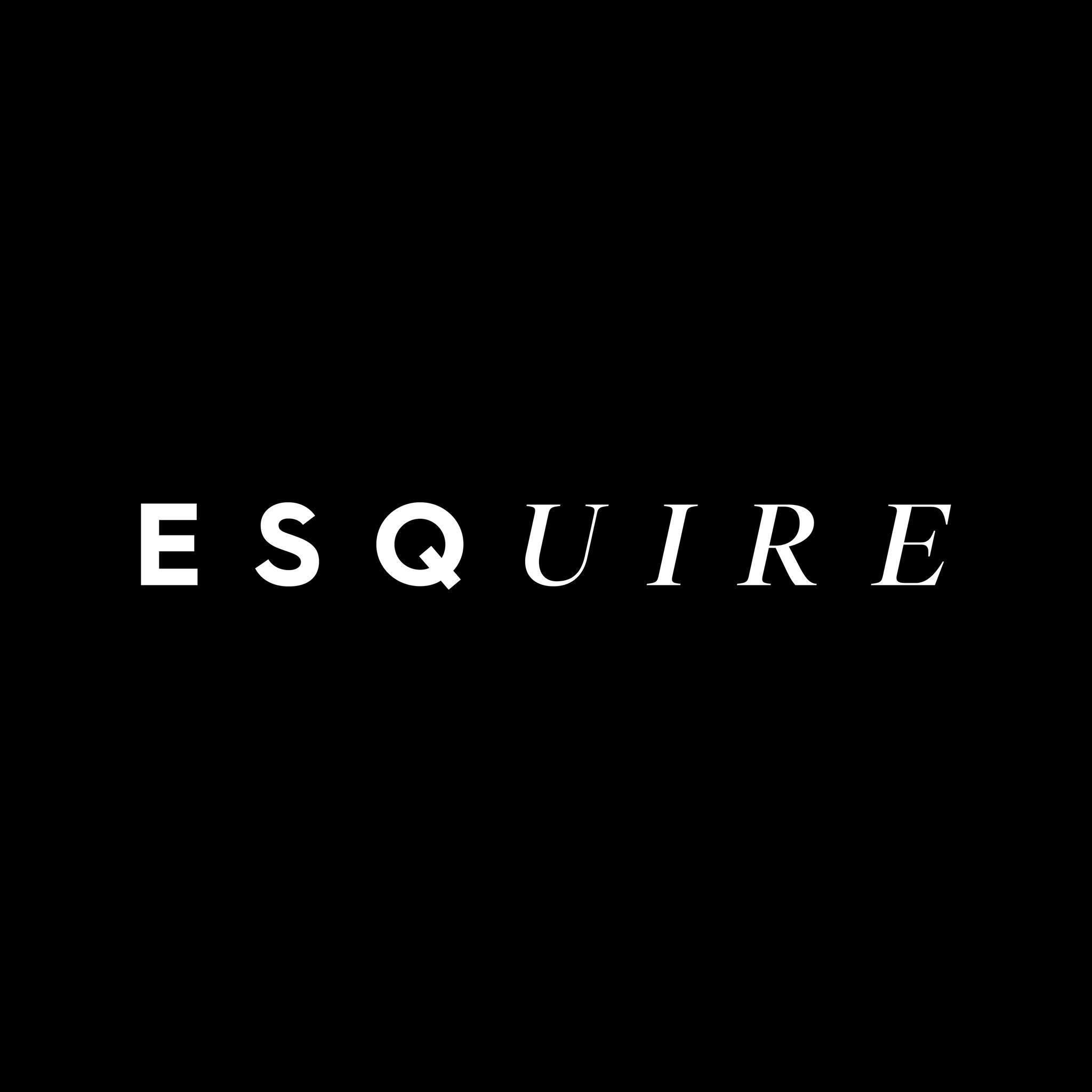 Esquire Bar and Bistro logo