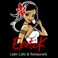 Exotik Latin Cafe logo