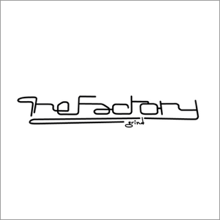 The Factory Grind logo