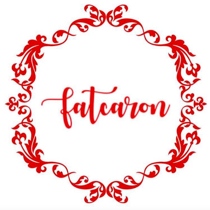 Fatcaron logo