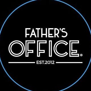 Father's Office logo
