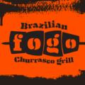 Fogo Brazilian Churrasco logo