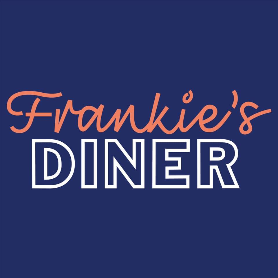 Frankies Diner logo