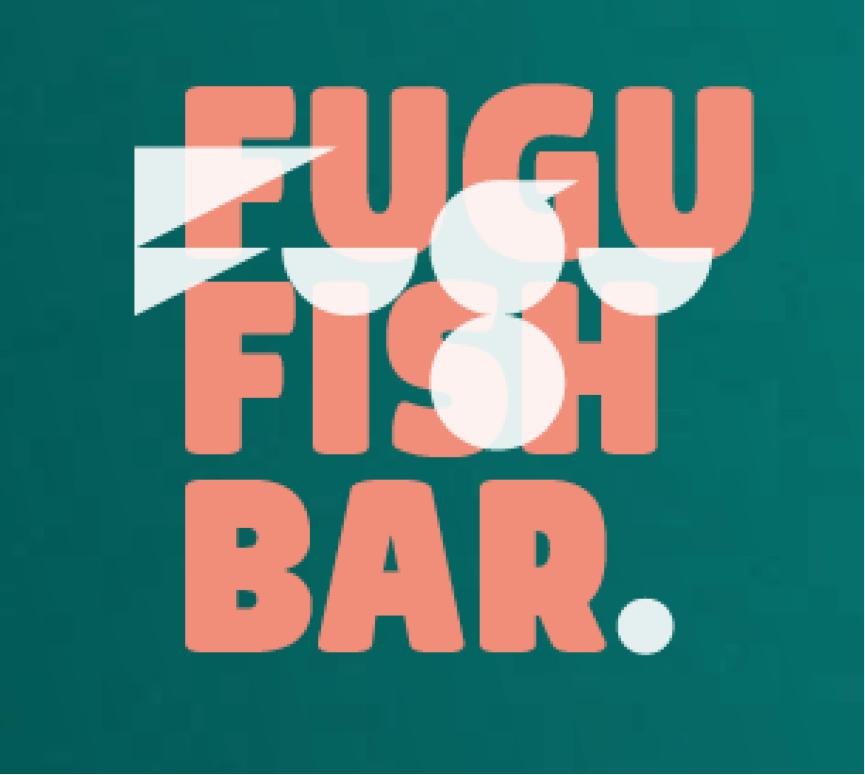 Fugu Fish Bar logo