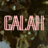 Galah logo
