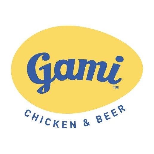 Gami Chicken & Beer logo