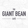 The Giant Bean logo