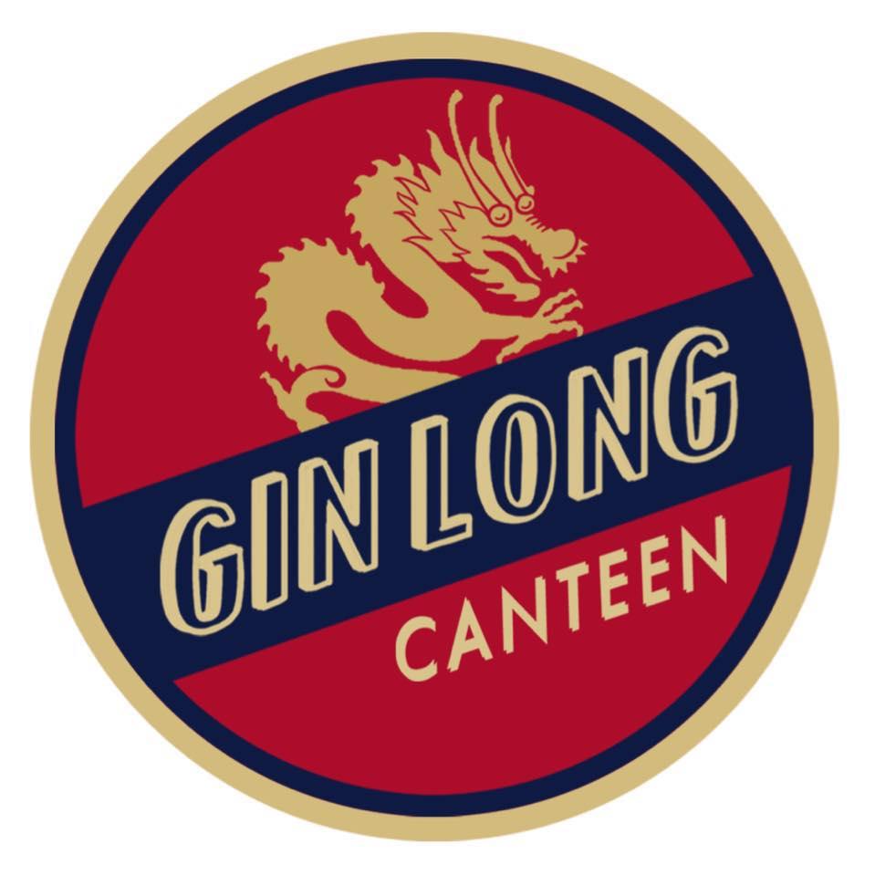 Gin Long Canteen logo