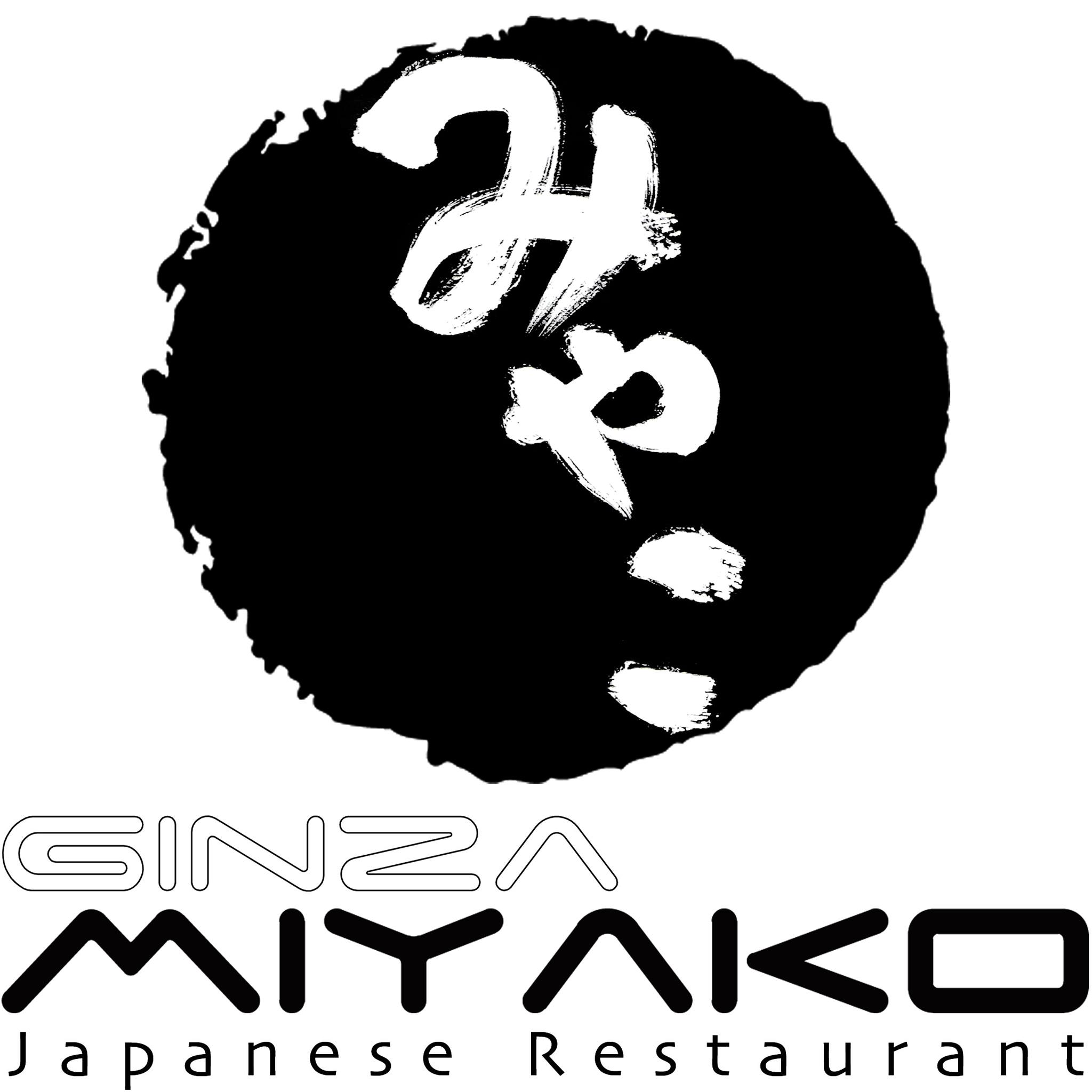 Ginza Miyako Japanese Restaurant logo