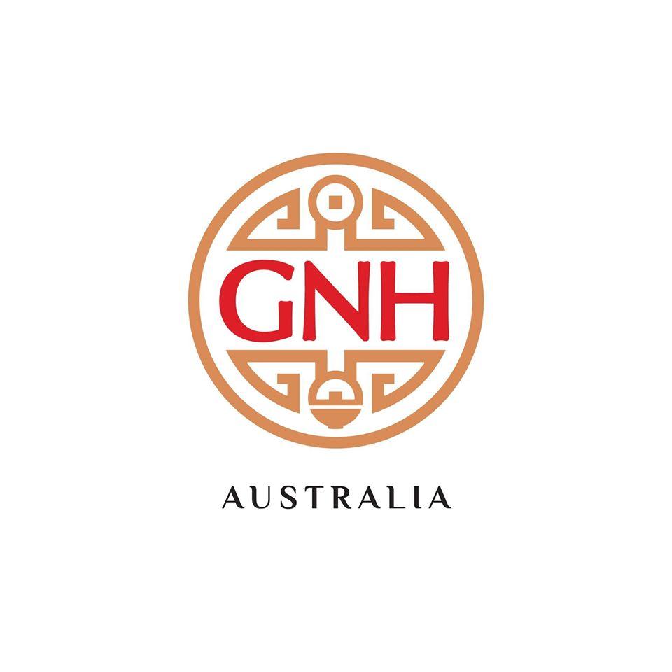 Go Noodle House logo