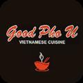 Good Pho U logo