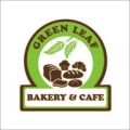 Green Leaf Kebab logo