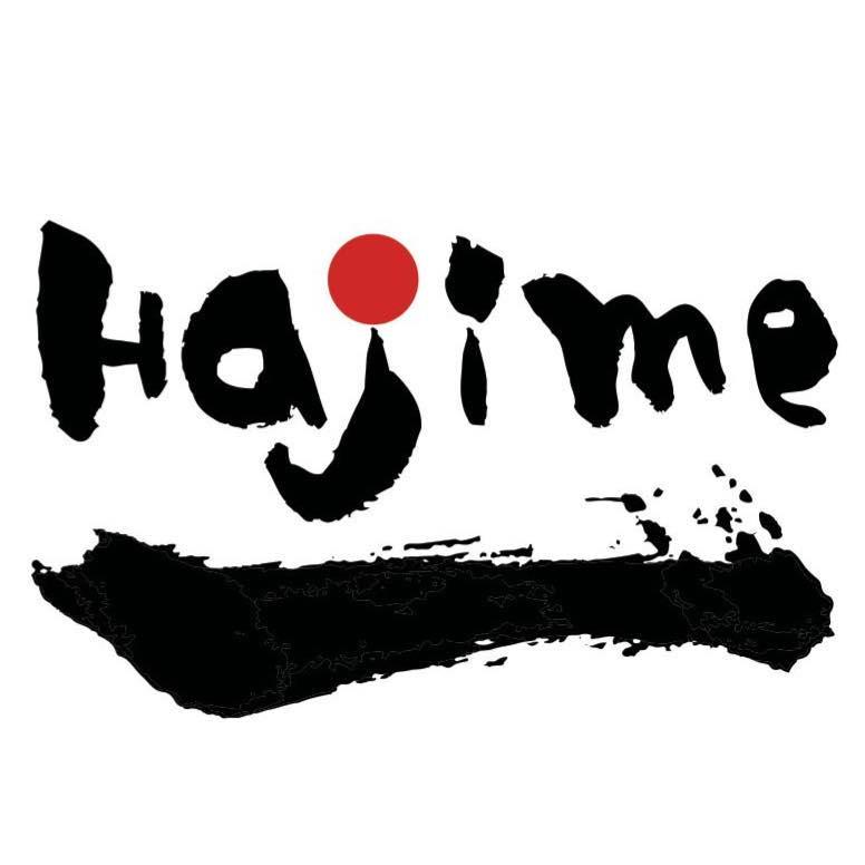 Hajime Japanese Noodle Bar logo
