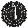 Hakiki Turkish Icecream logo