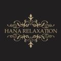 Hana Relaxation logo