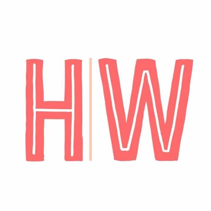 Hawker Walker logo