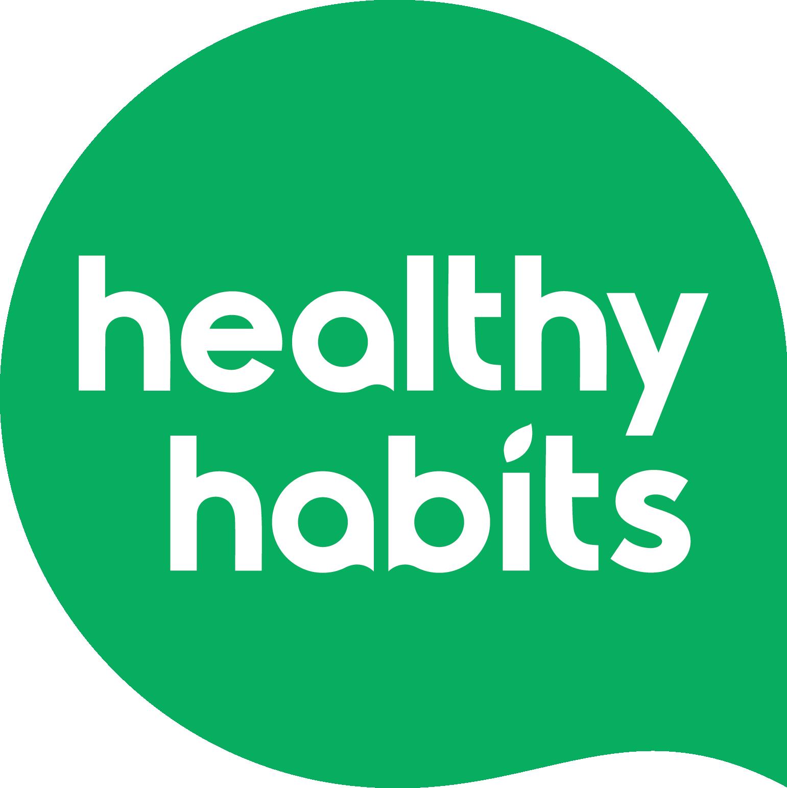 Healthy Habits logo