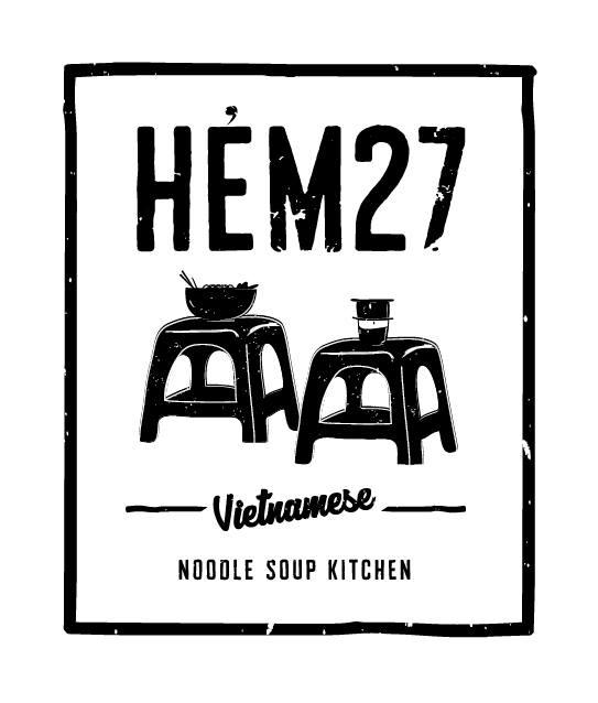 Hem 27 logo