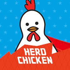 Hero Chicken logo