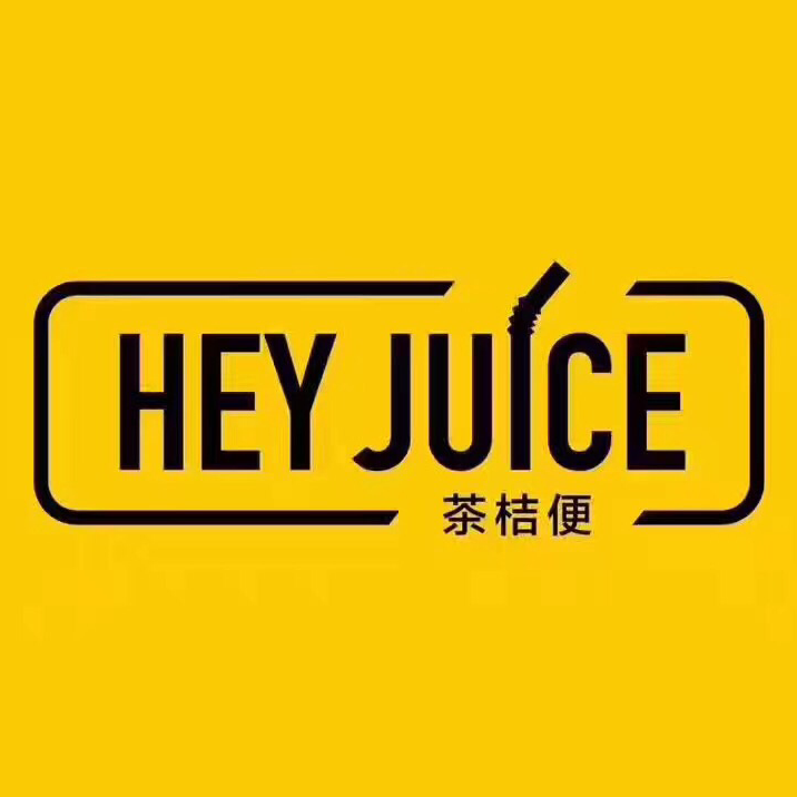 Hey Juice logo