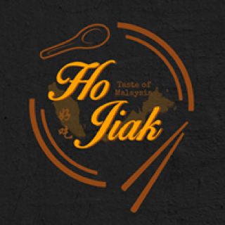 Ho Jiak logo
