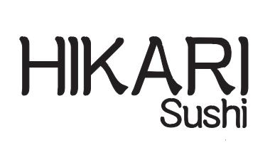 Hikari Sushi logo