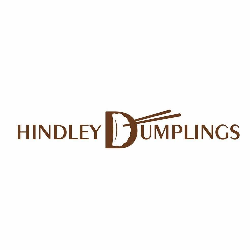 Hindley Dumplings logo