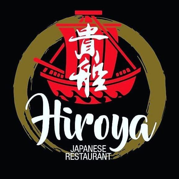 Hiroya Japanese Restaurant logo
