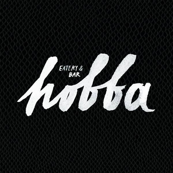 Hobba logo